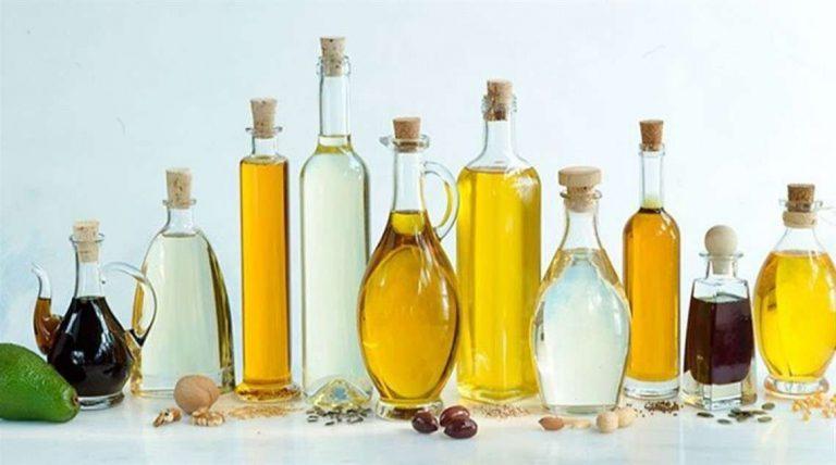 هل تعلم عن الزيت فوائد وإستخدامات الزيت