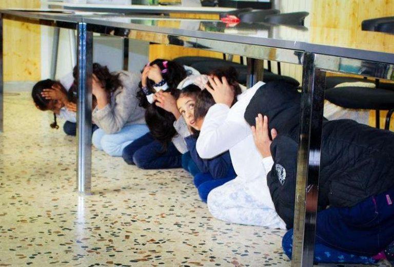 معلومات للاطفال عن الزلازل حقائق علمية مفيدة عن الزلازل للاطفال