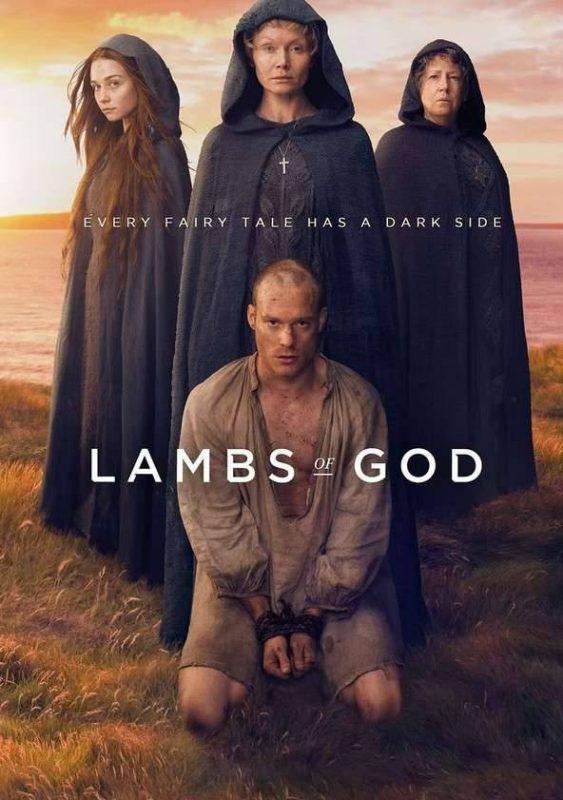 قصة مسلسل lambs of godتعرف على  قصة مسلسل lambs of god