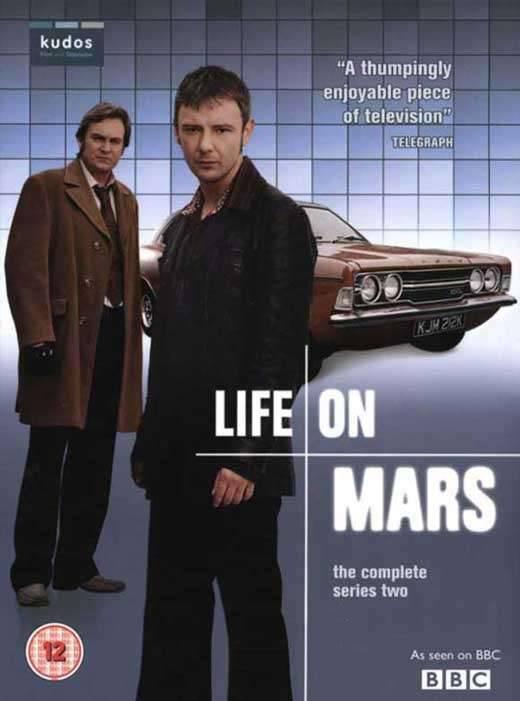 قصة مسلسل life on mars تعرف على قصة مسلسل life on mars