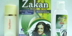 شامبو زاكان لعلاج قشرة الشعر Zakan