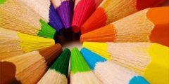 كيف تعرف لونك المفضل كيفية معرفة اللون المفضل بالنسبة لك