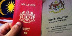 العمل في ماليزيا للعرب