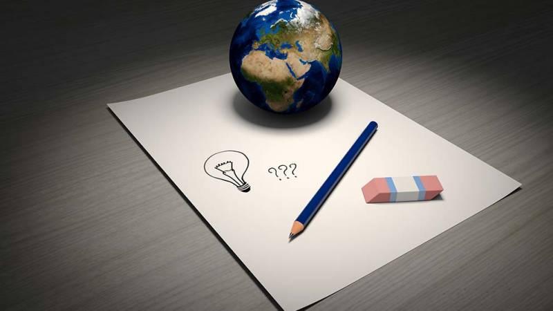 أفكار لكتابة مقال