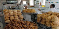 أفضل 5 حلويات تونسية في رمضان