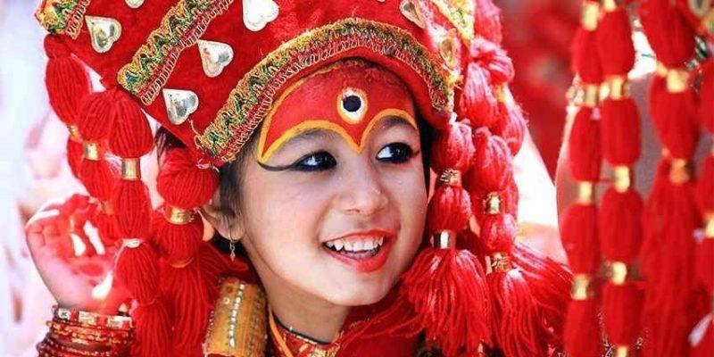 عادات وتقاليد نيبال  إليك أغرب العادات والتقاليد التى يمارسها الشعب النيبالى