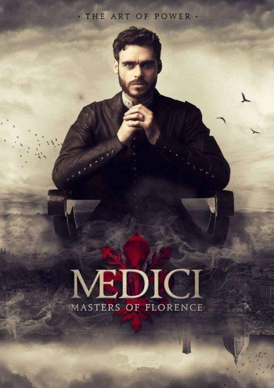 قصة مسلسل medici  تعرف على قصة المسلسل الأامريكي وأبطاله