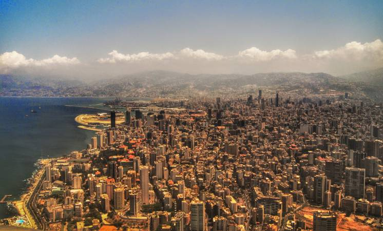 5 مقترحات برنامج سياحي في بيروت