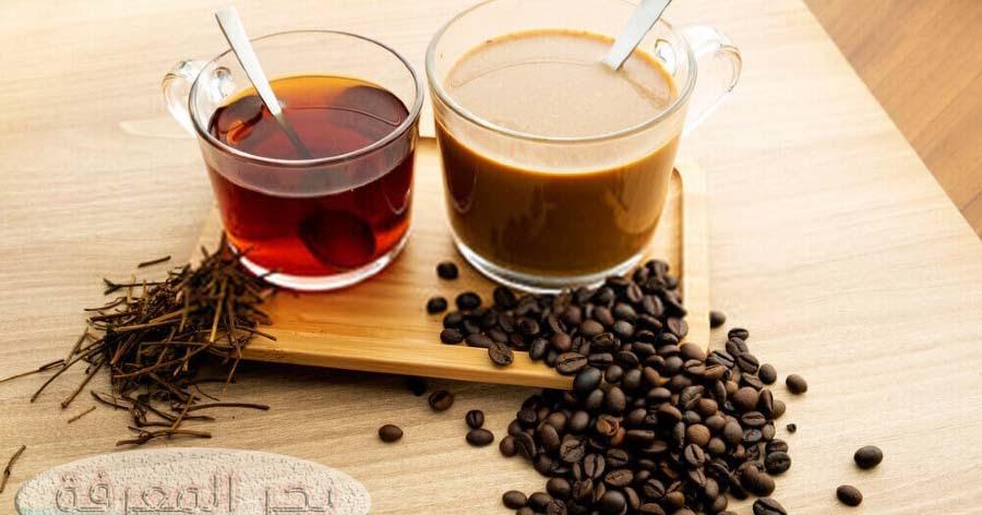 6 مشروبات مفيدة بديلة عن الشاي والكافيين