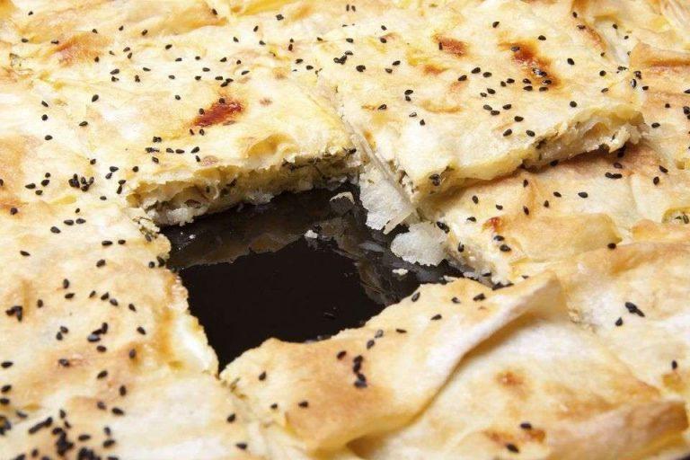 طريقة عمل الفطيرة التركية تعرف على افضل طريقه لصنع فطير تركية