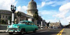 العمل في كوبا
