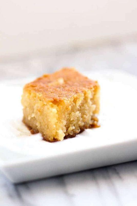 طريقة عمل الكيكة التركية تعرف على افضل طريقه لعمل الكيكة التركية