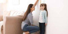 كيف تعرف طولك المستقبلي  الطرق المثالية لحساب طول طفلك في المستقبل