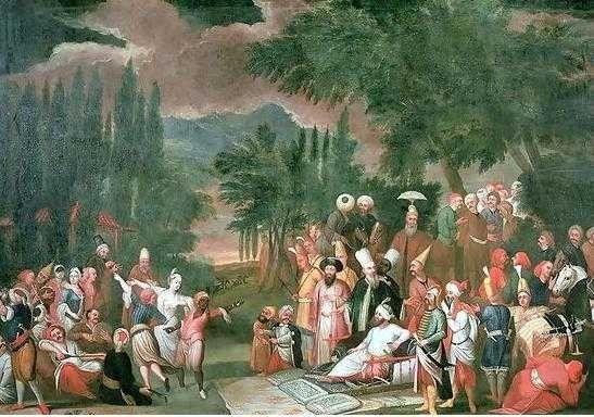 أسباب سقوط الدولة الغزنوية  جولة تاريخية في واحدة من إمبراطوريات السلالة الفارسية
