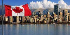 بماذا تشتهر دولة كندا