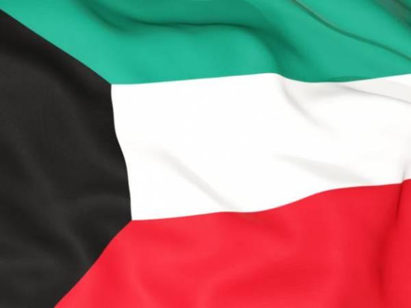 متى تم اعتماد علم الكويت الحالي