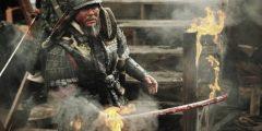 افلام كورية تاريخية
