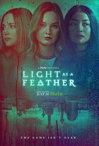 قصة مسلسل light as a feather إليك ملخص وطاقم عمل المسلسل