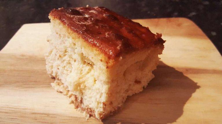 طريقة عمل تريليتشا التركية تعرف على افضل طريقه لصنع كعكه الحليب