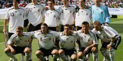 المانيا في كاس العالم 2006