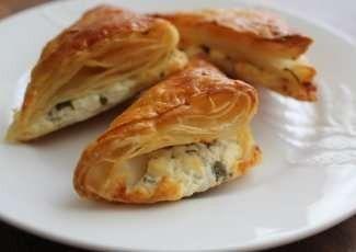 طريقة عمل البريك التونسي أشهر وصفتين لعمل البريك التونسي الشهية