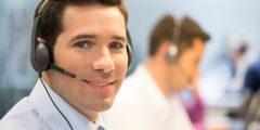 العمل في خدمة العملاء