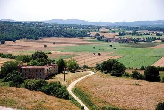 بماذا تشتهر إيطاليا في الزراعة تعرف على الإنتاج الزراعي لدولة إيطاليا
