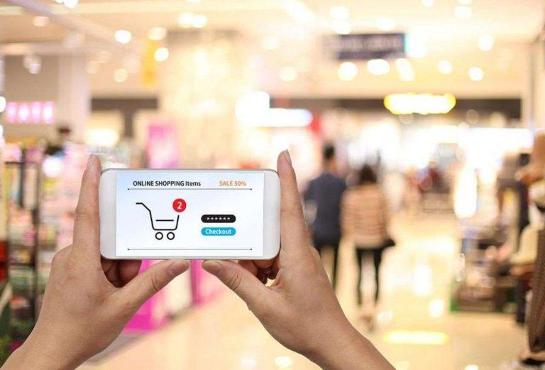 تطبيقات التسوق في امريكا تعرف على أشهر 6 تطبيقات للتسوق بالولايات المتحدة
