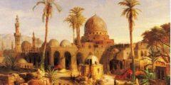 مقال عن الدولة العباسية تاريخ الدولة العباسية من البداية حتى النهاية
