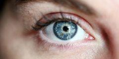 كيف تؤثر متلازمة آدي على العينين