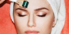 معلومات عن الديرما رولر لعلاج البشرة