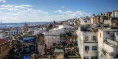 تاريخ الجزائر المعاصر المحطات التاريخية في دولة الجزائر بعد الإستقلال
