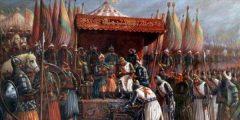 تاريخ تاسيس الخلافة العباسيةتعرف على تاريخ الخلافة العباسية