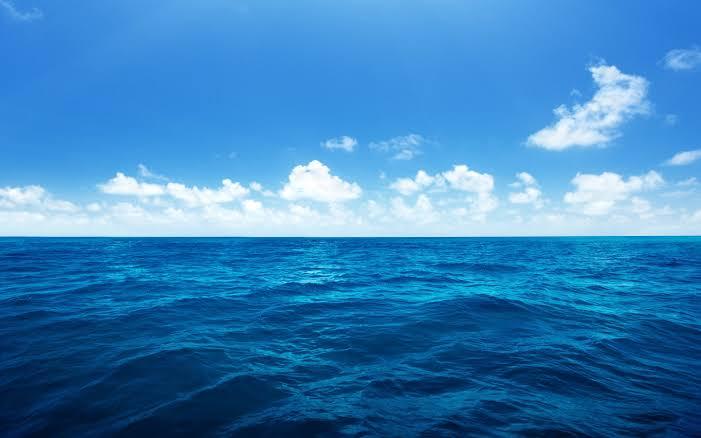 خواطر عن البحر
