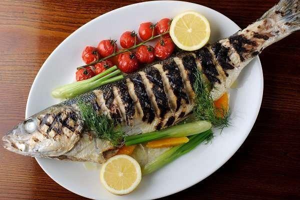 أسرار طبخ السمك  أفضل الطرق لعمل جميع أصناف السمك