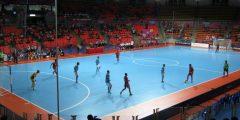 قوانين كرة القدم الصالات تعرف على قواعد لعب كره قدم الصالات