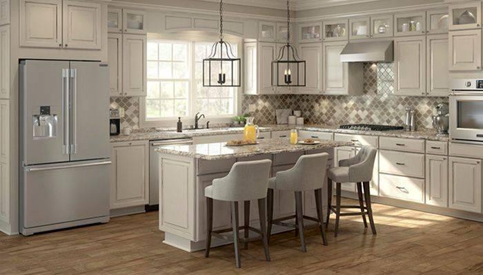 أفكار لتجديد المطبخ القديم بالصور