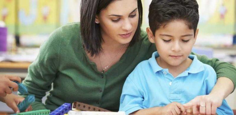 تعليم الأعداد لرياض الأطفال  طرق تعليم الأطفال الصغار الأعداد بسهولة