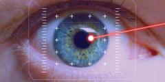 هل يمكن لجراحة العيون بالليزر أن تحل مشكلة الرؤية
