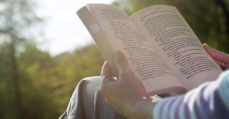 فوائد قراءة الكتب