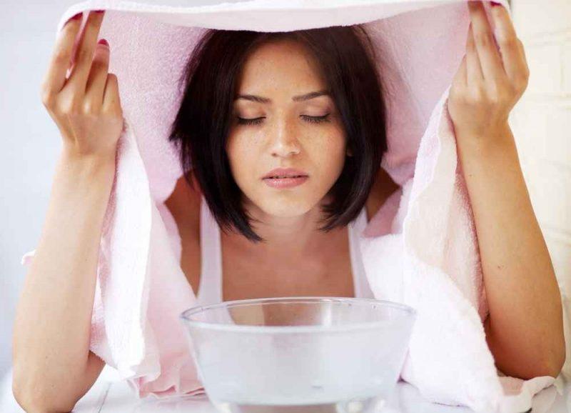 أفضل طرق علاج الزكام الطبيعية