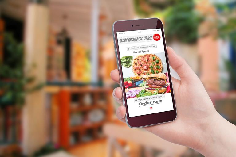 تطبيقات المطاعم في امريكا أشهر 7 تطبيقات لخدمات المطاعم بالولايات المتحدة