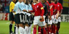 انجلترا في كاس العالم 2002