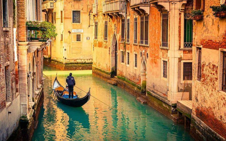 أفضل أماكن الإقامة في فينيسيا