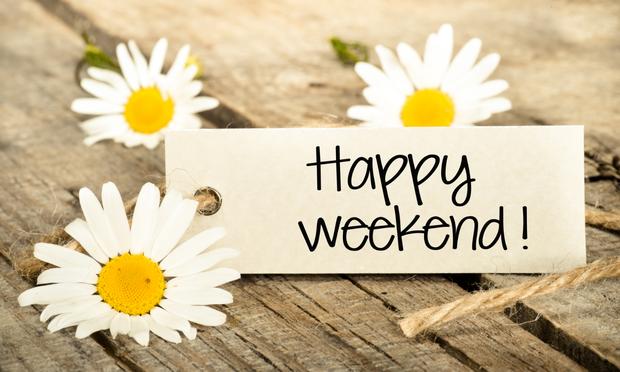 عطلة نهاية الأسبوع  أفكار لقضاء عطلة أسبوع مميّزة