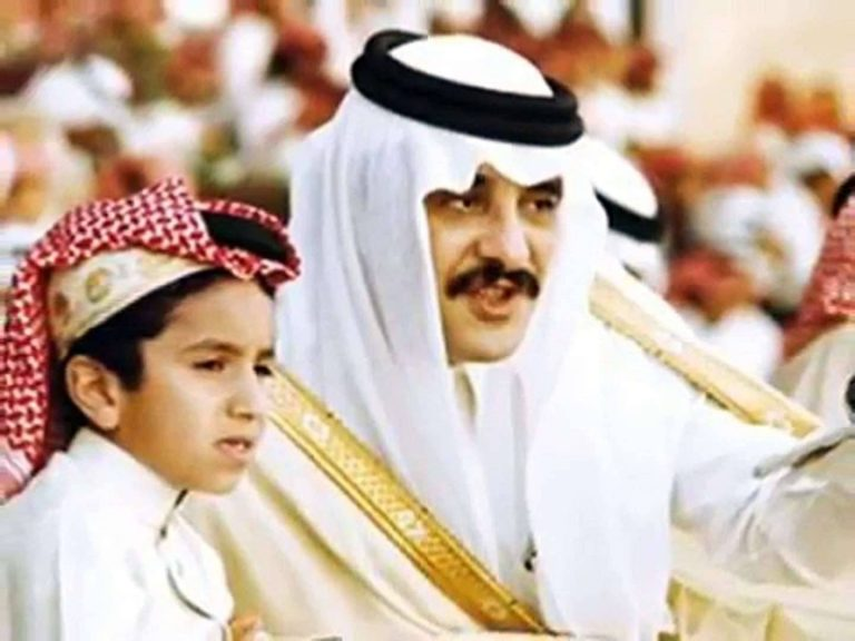 حياة الامير فيصل بن فهد إليكم السيرة الذاتية للأمير الراحل فيصل بن فهد