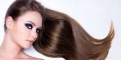أفضل وصفة لتطويل الشعر بسرعة